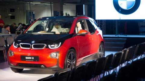 BMW i renginys (4)