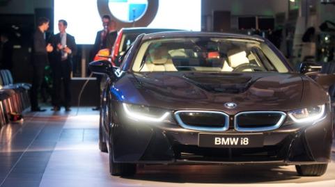 BMW i renginys (7)