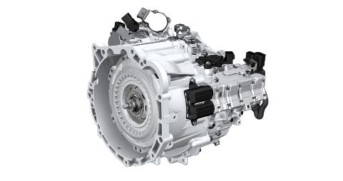 Kia seven-speed DCT 1