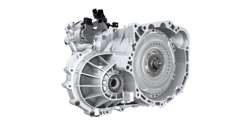 Kia seven-speed DCT 3