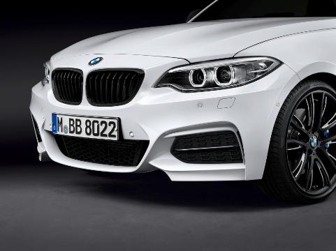 BMW 2 Series Convertible M Performance (7)