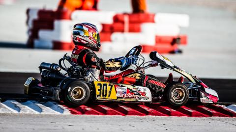 Justas WSK Gold Cup 01-03-2015-7
