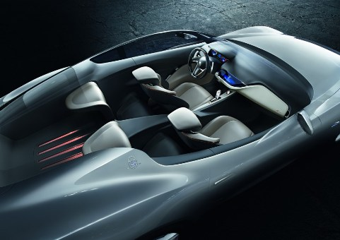 Maserati_ Alfieri concept car (11)