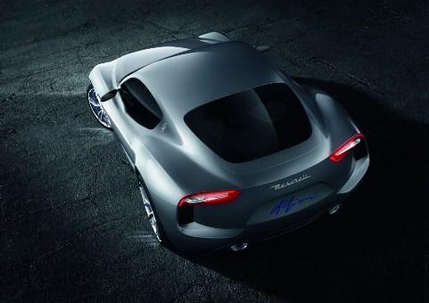 Maserati_ Alfieri concept car (16)