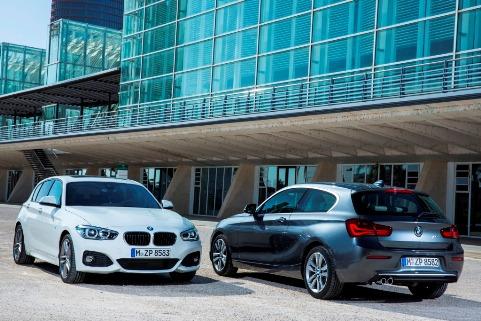Naujasis BMW 1 (1)