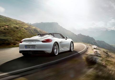 Porsche Boxster Spyder (13)