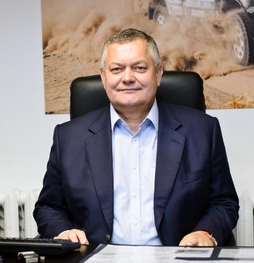 01 LASF prezidentas Romas Austinskas