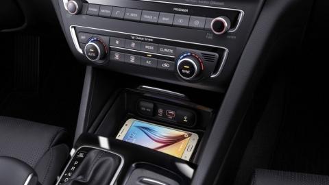 New Kia Optima - interior #3