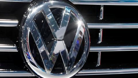 China Volkswagen