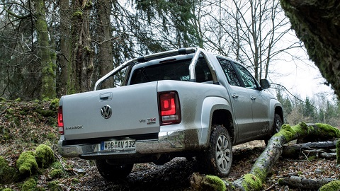VW Amarok_