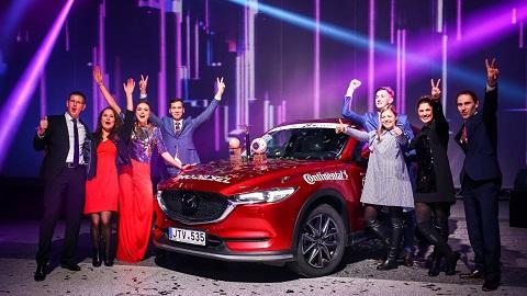 Lietuvos metų automobilis 2018 - Mazda CX-5 (3)