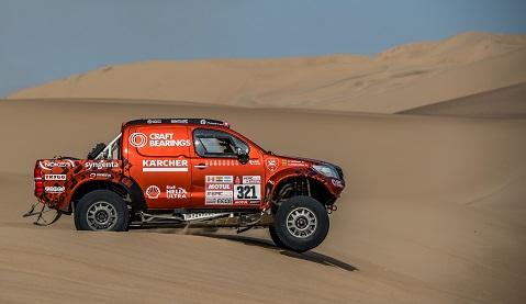 Antanas-Juknevicius-Dakaras-prieš-šeštą-etapą
