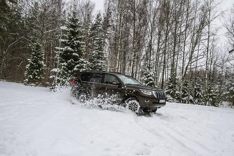 Toyota Land Cruiser_aut. Justas Lengvinas