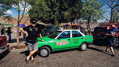 Donatas Zvicevičius_Meksikos ralis_WRC_nuotr. Aistės Kirsnytės