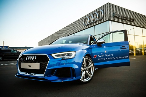 Audi RS3_2