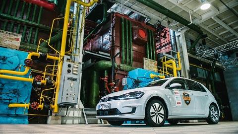 Elektromobilių fotosesija (2)