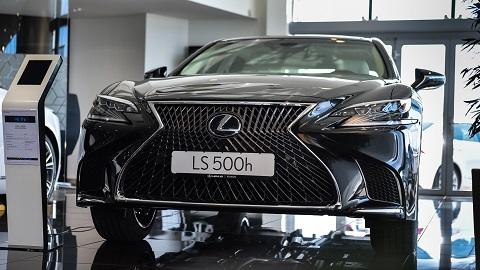 Lexus Vilnius6