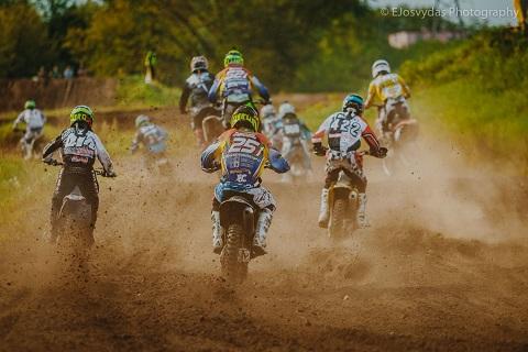 Motokroso varžybos 2017 (Ejosvydas Photography nuotr (5)