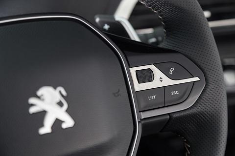 Mygtukai ant vairo