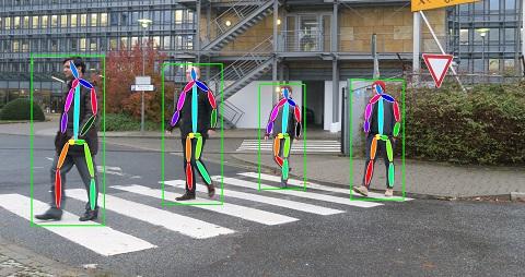 2_Dirbtinis intelektas padeda atpažinti pėsčiųjų veiksmus ir gestus