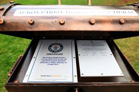 4_Guinness World Records sertifikatas
