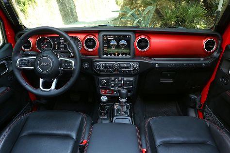 Jeep Wrangler 17