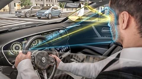 3_Technologija naudoja vairuotojo judesių sekimo sistemą