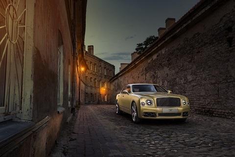 Bentley Mulsanne Speed (A. Ivanausko nuotr.)_1