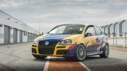 KTK Racing Division Volkswagen Golf