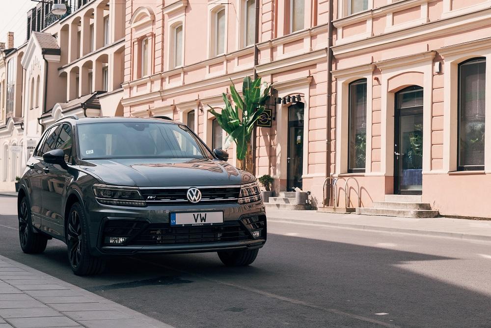 """Populiariausiems """"Volkswagen"""" modeliams Lietuvoje taršos mokestis netaikomas"""
